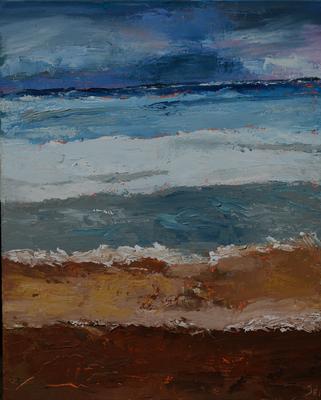 Noord zee